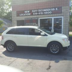 Used 2008 Ford Edge SEL for sale in Windsor, ON