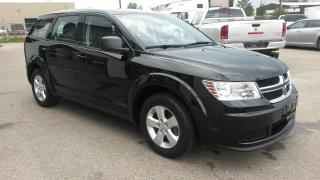 Used 2014 Dodge Journey cloth for sale in Guelph, ON