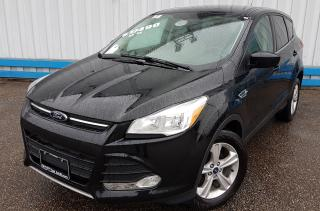 Used 2014 Ford Escape SE *HEATED SEATS* for sale in Kitchener, ON