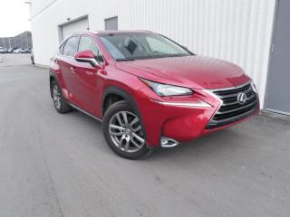 Used 2016 Lexus NX TOP LINE LUXURY LEXUS AWD for sale in Toronto, ON