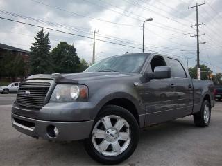 Used 2007 Ford F-150 XLT FX2 for sale in Whitby, ON