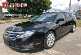Used 2011 Ford Fusion SE/NO ACCIDENT/CERTIFIED/WARRANTY INCLUDED for sale in Cambridge, ON