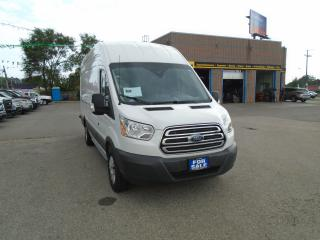 Used 2017 Ford TRANSIT-250 EXTENDED HIGH ROOF for sale in North York, ON