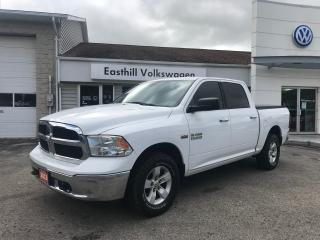 Used 2013 RAM 1500 SLT for sale in Walkerton, ON