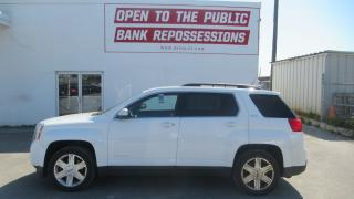 Used 2012 GMC Terrain SLE2 for sale in Toronto, ON