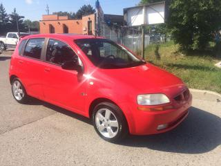 Used 2007 Pontiac Wave LT,h/BACK,AUTO,164KM,SAFETY+3YEARS WARRANTY INCUDE for sale in Toronto, ON