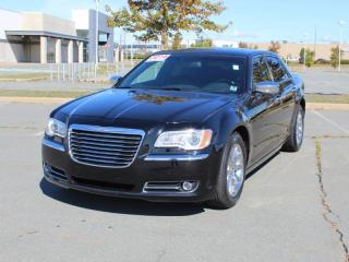 Used 2014 Chrysler 300 300C with Extended Warranty!! for sale in Halifax, NS