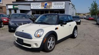 Used 2010 MINI Cooper Classic for sale in Etobicoke, ON