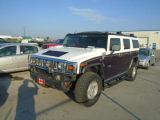 Used 2003 Hummer H2 for sale in Innisfil, ON