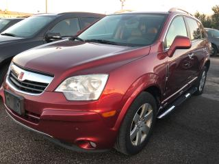 Used 2008 Saturn Vue XR for sale in Pickering, ON