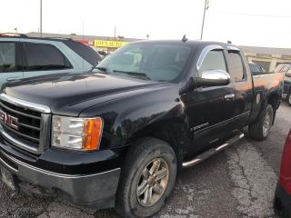 Used 2009 GMC Sierra 1500 WT for sale in Pickering, ON