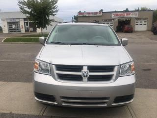 Used 2009 Dodge Grand Caravan for sale in Toronto, ON