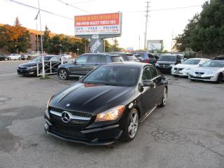 Used 2014 Mercedes-Benz CLA 250 CLA 250 for sale in Toronto, ON