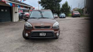Used 2012 Kia Soul 2U|CLEAN CARPROOF|BLUETOOTH for sale in Mississauga, ON