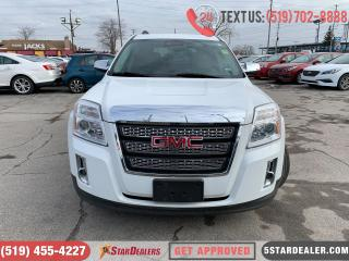 Used 2014 GMC Terrain for sale in London, ON