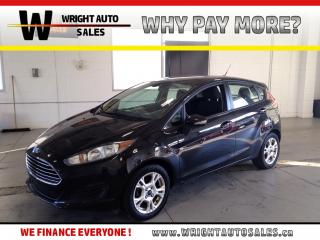 Used 2014 Ford Fiesta SE|BLUETOOTH|KEYLESS ENTRY|91,408 KMS for sale in Cambridge, ON