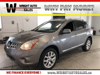 Used 2012 Nissan Rogue S|BACKUP CAMERA|BLUETOOTH|SUNROOF|58,416 KM for sale in Cambridge, ON