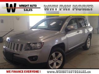 Used 2015 Jeep Compass Sport|4WD|KEYLESS ENTRY|84,971 KMS for sale in Cambridge, ON