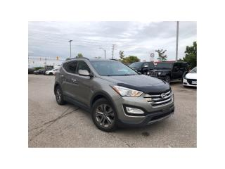 Used 2013 Hyundai Santa Fe 2.4 for sale in Mississauga, ON