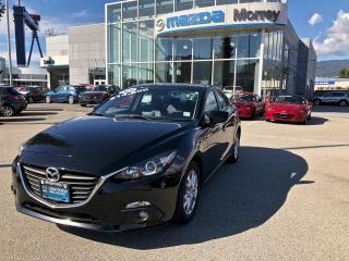 Used 2014 Mazda MAZDA3 GS-SKY 6sp for sale in North Vancouver, BC