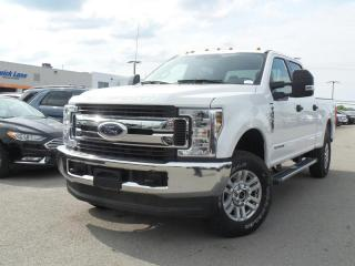 Used 2018 Ford F-250 Super Duty SRW XLT 6.7L V8 DIESEL 603A for sale in Midland, ON