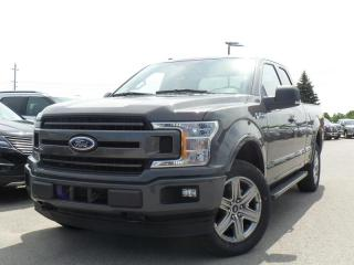 Used 2018 Ford F-150 XLT 3.5L V6 301A for sale in Midland, ON