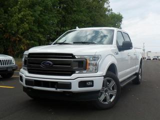 Used 2018 Ford F-150 XLT 5.0L V8 302A for sale in Midland, ON