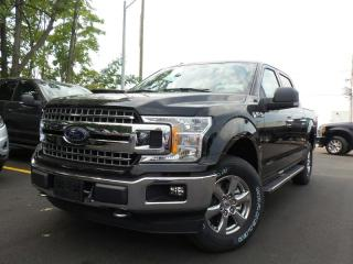 Used 2018 Ford F-150 XLT 5.0L V8 301A for sale in Midland, ON