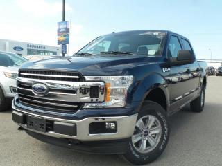 Used 2018 Ford F-150 XLT 2.7L V6 300A for sale in Midland, ON