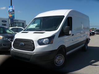 Used 2018 Ford Transit VAN BASE 3.5L V6 101A for sale in Midland, ON