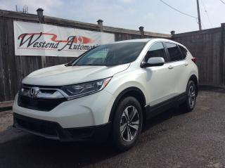 Used 2018 Honda CR-V LX  Awd Only 1000 Kms !!!! for sale in Stittsville, ON