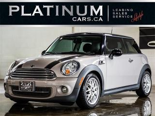 Used 2013 MINI Cooper for sale in Toronto, ON