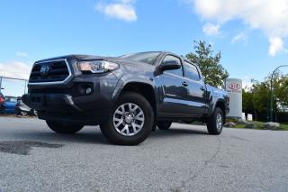 Salmon Arm Toyota >> New And Used Toyota Tacomas In Salmon Arm Bc Carpages Ca