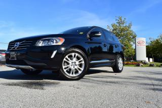 Used 2015 Volvo XC60 for sale in Coquitlam, BC