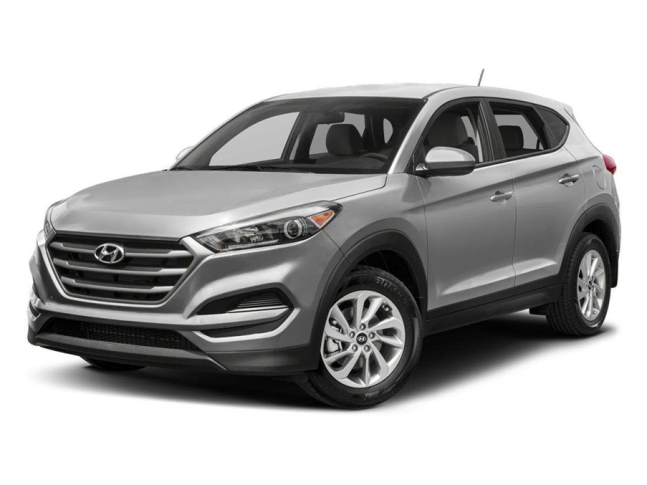 2018 Hyundai Tucson 2.0L FWD SE NO OPTIONS