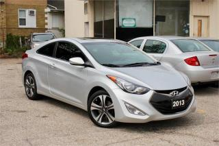 Used 2013 Hyundai Elantra for sale in Scarborough, ON