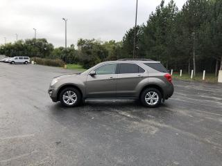 Used 2012 Chevrolet Equinox 1LT AWD for sale in Cayuga, ON