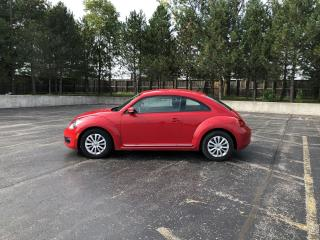 Used 2016 Volkswagen Beetle 1.8T FWD for sale in Cayuga, ON