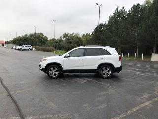 Used 2013 Kia Sorento EX 4WD for sale in Cayuga, ON