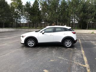Used 2016 Mazda CX-3 GS FWD for sale in Cayuga, ON
