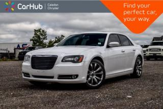 Used 2014 Chrysler 300 300S|Navigation|Pano Sunroof|Bluetooth|R-Start|Heated Front Seats|Keyless Entry|20