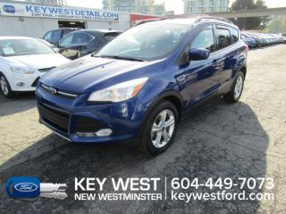 Used 2013 Ford Escape SE 4WD Sync Heated Seats for sale in New Westminster, BC