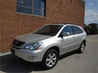 Used 2004 Lexus RX 330 for sale in Oakville, ON