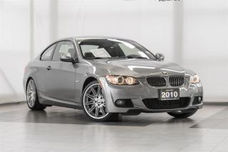 Used 2010 BMW 335i Coupe for sale in Langley, BC