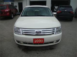 Used 2009 Ford Taurus SEL for sale in London, ON