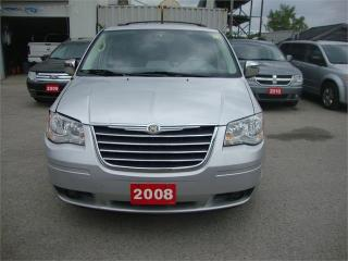 Used 2008 Chrysler Town & Country TOURING for sale in London, ON