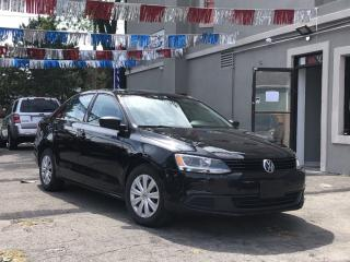 Used 2013 Volkswagen Jetta 2.0L Trendline for sale in Hamilton, ON