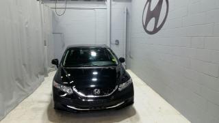Used 2013 Honda Civic EX for sale in Leduc, AB