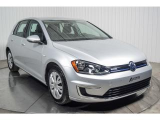 Used 2015 Volkswagen Golf Ltd Navigation for sale in Île-perrot, QC