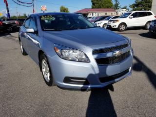 Used 2013 Chevrolet Malibu LS 125 Bi-Weekly OAC. for sale in Kemptville, ON